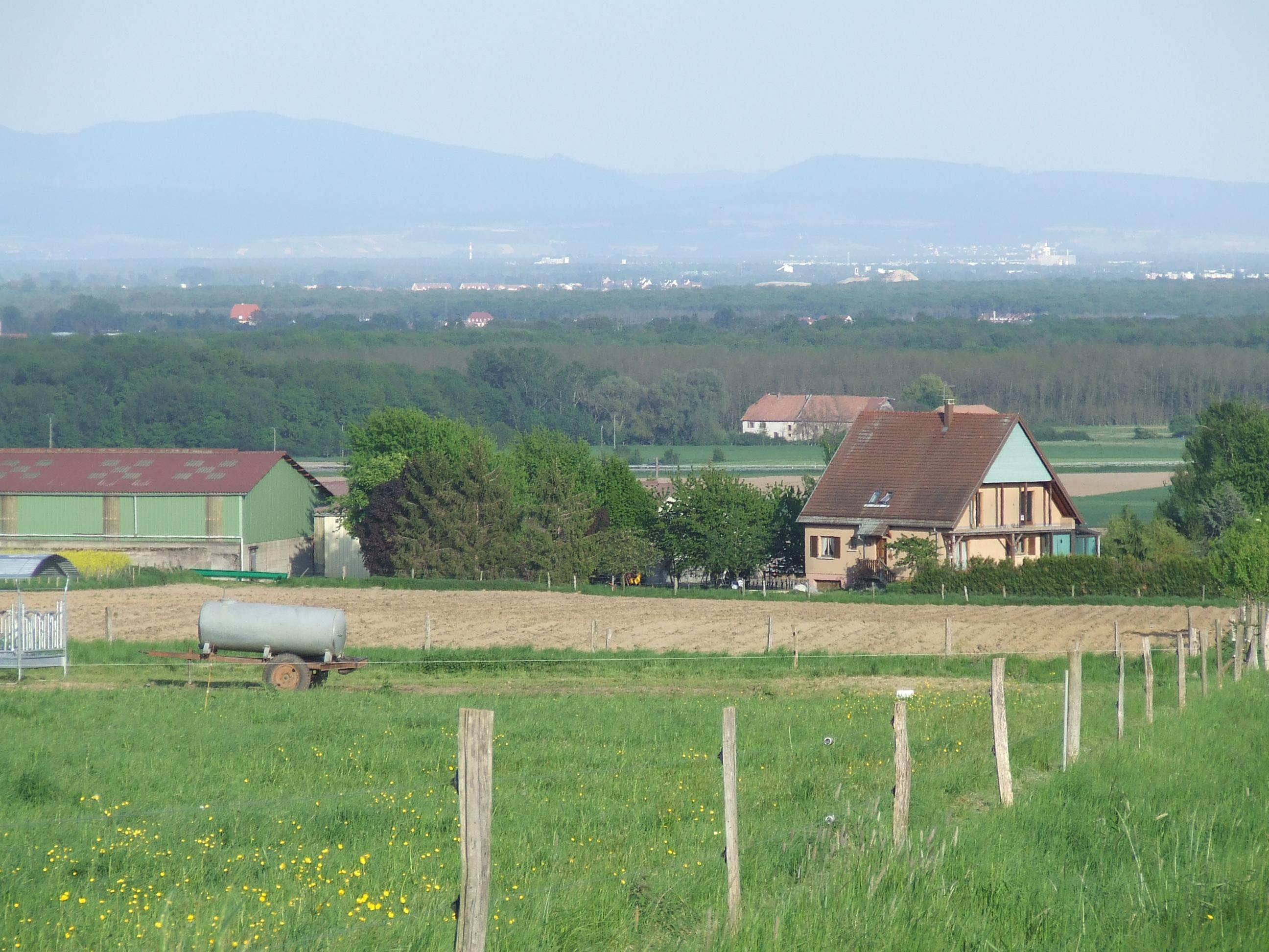 Ferme Lerchenbourg