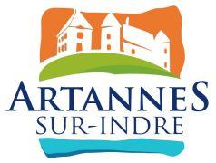 Commune d'Artannes-sur-Indre