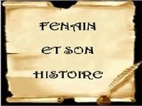 fenain-histoire
