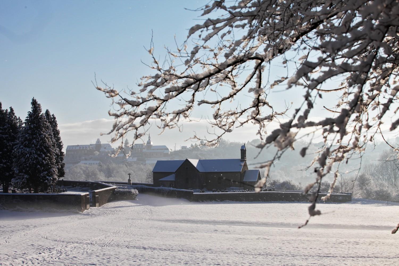Saint-Hilaire - neige.JPG