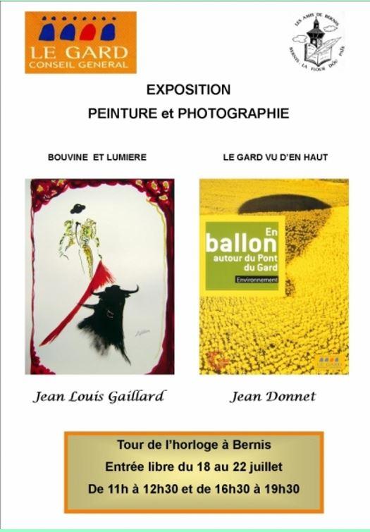 Expo 2012 Affiche peinture et photo.JPG