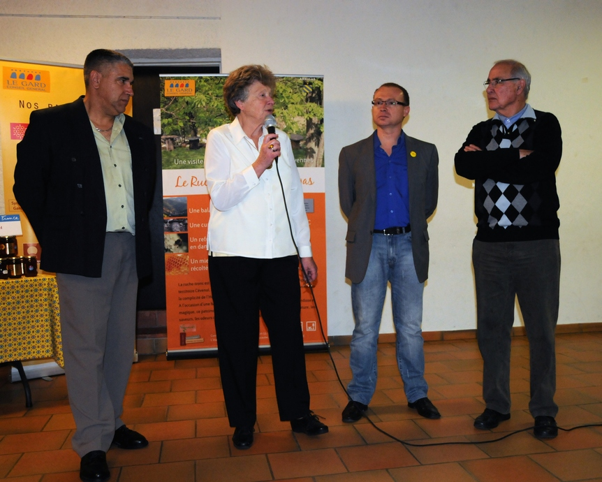 _Stéphane LIBERI, Monique BARRIERE, David ARNAL et André GARDIES.jpg