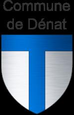 Commune de Dénat