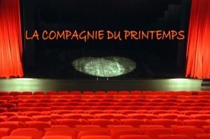 La Compagnie du Printemps