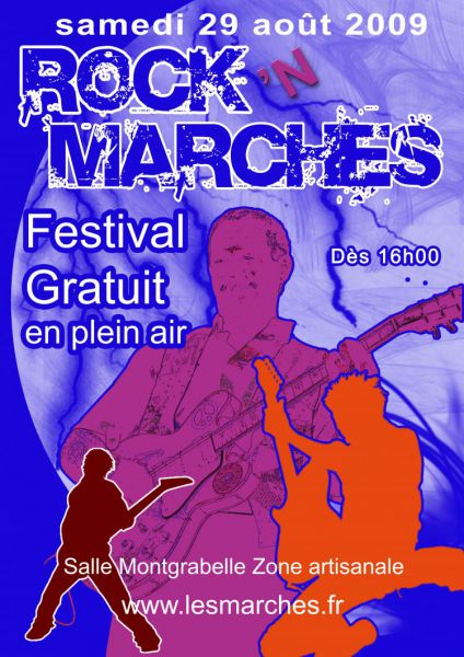 Affiche Rock_n Marches 2009.jpg