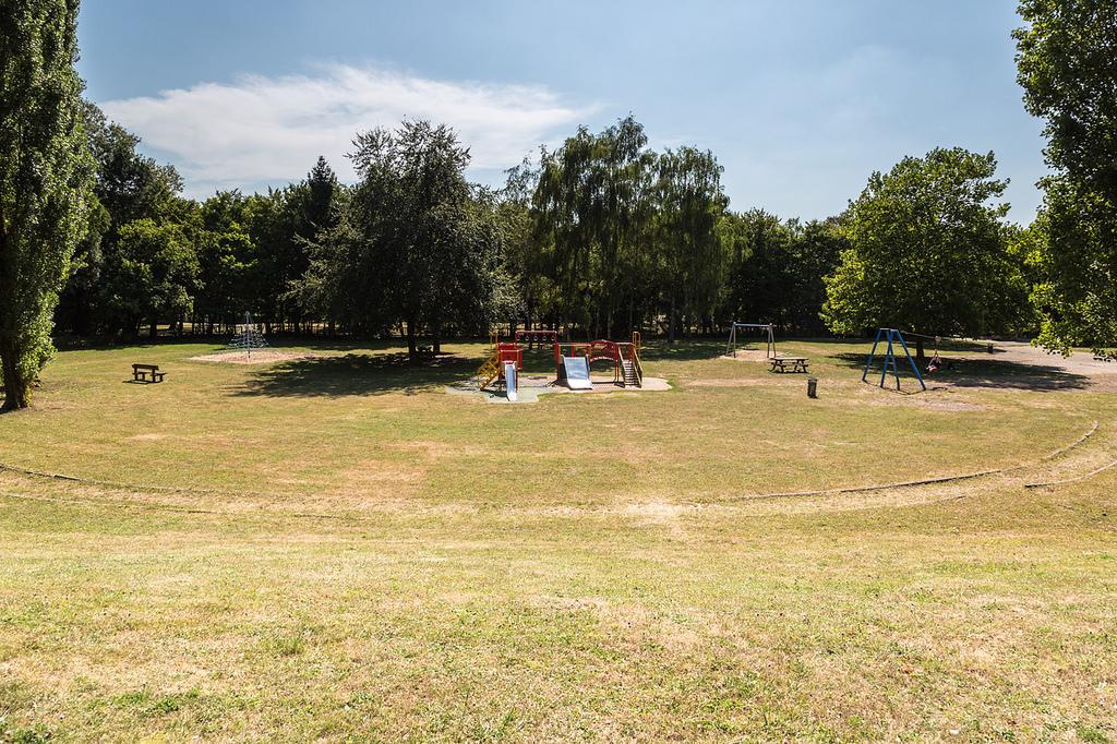 Parc de la Clairère