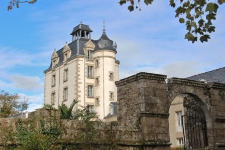 Patrimoine Château Kéravéon _1_.JPG