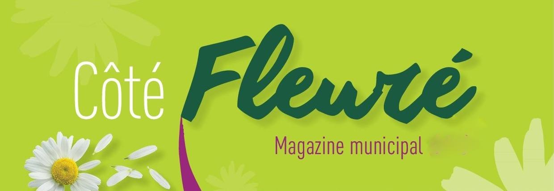 Logo Coté Fleuré