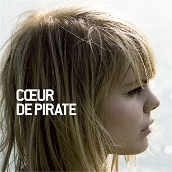 Coeur de pirate HV 2019