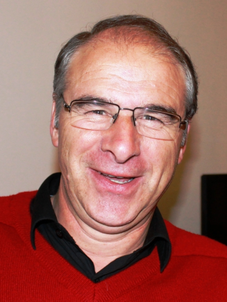 Photo membre Gérald