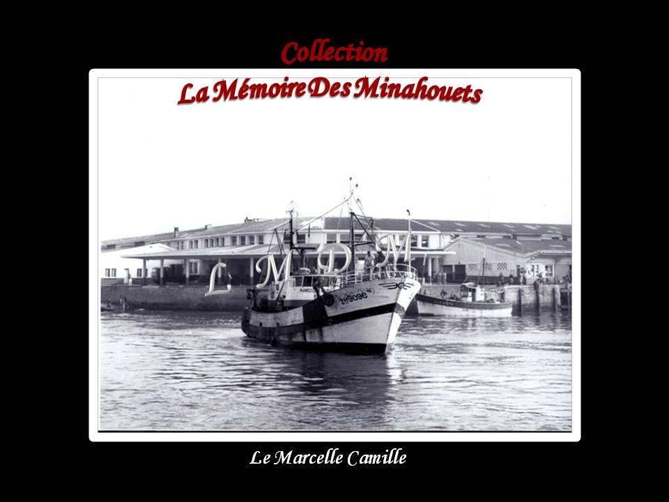 Le Marcelle Camille