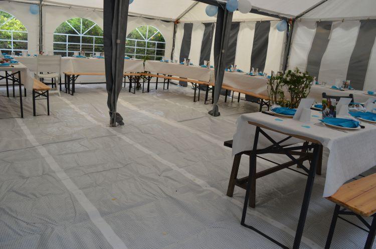 2017-Les 2 tentes chez LRX-Vue intérieure