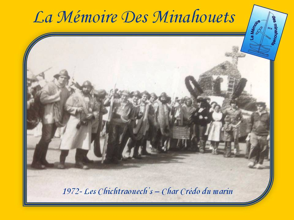 1972 - Les Chichtraouech_s-Char crédo du marin.jpg