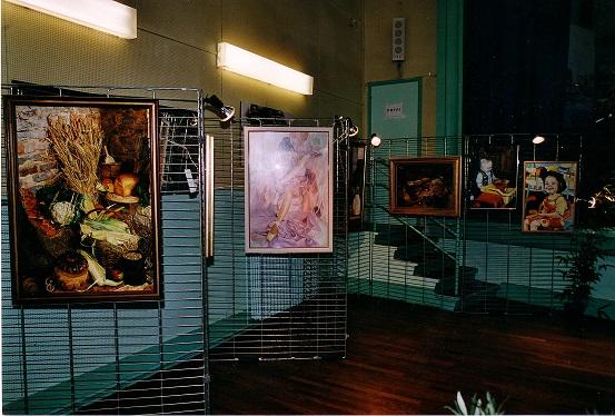2001-Stand Laurent CANDALH Peintures.jpg