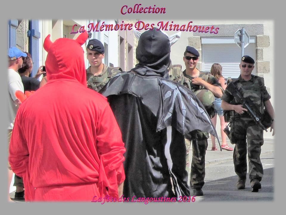 Défilé-Militaires