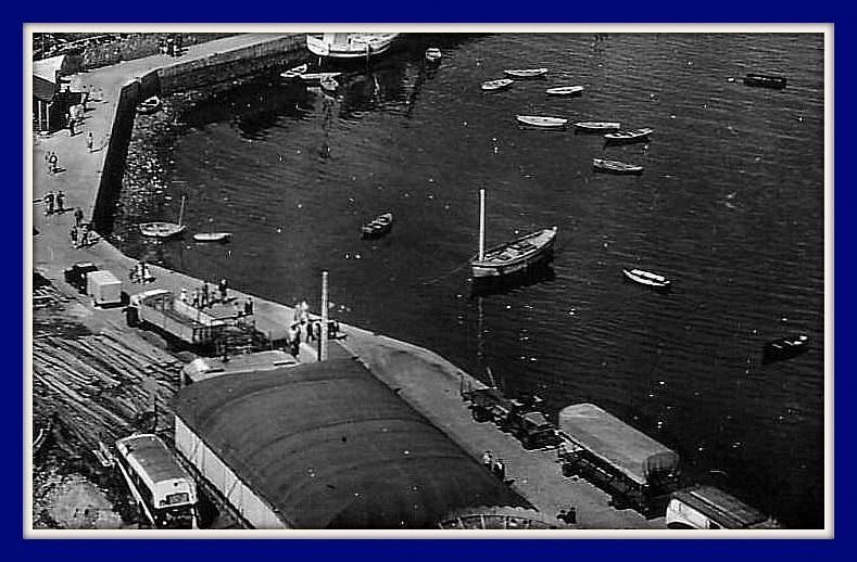 29 - Ste Catherine Les forains 20 août 1960 N_B.jpg
