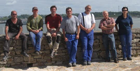 2010 07 29 - Le Tél - Le maire _ le chantier patrimoine.jpg