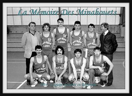 1984 -Equipe 1ère en régionale saison 84-85.1.jpg