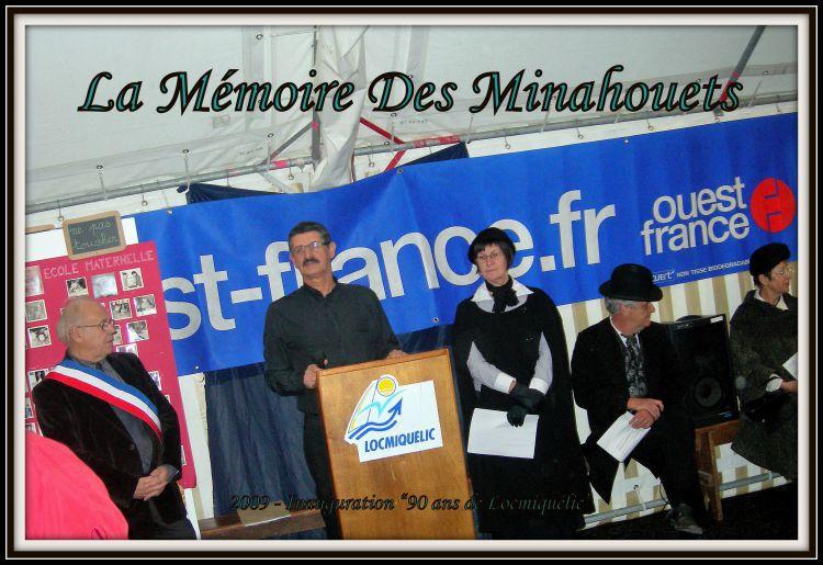 2009-Discours Président Christian LE ROUX