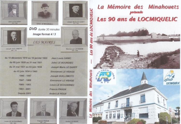 DVD 90 ans