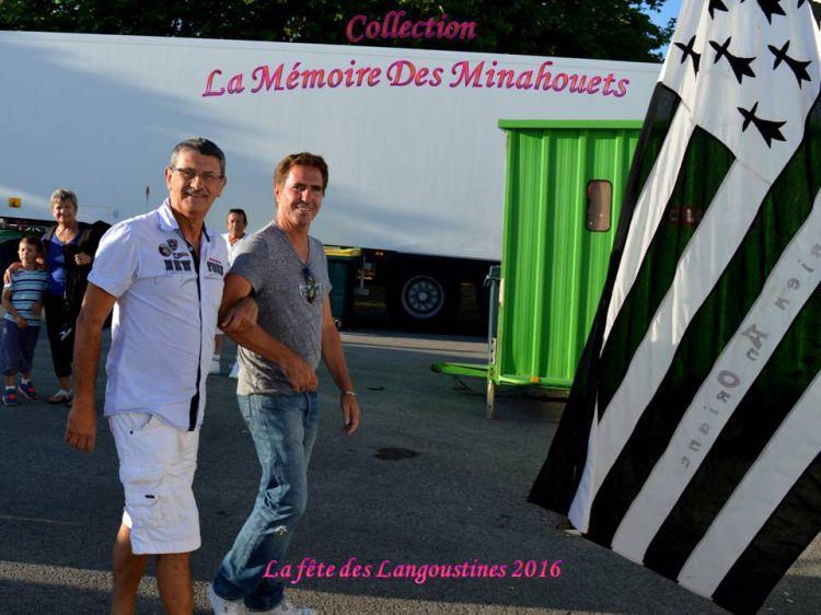 Christian LE ROUX & Pascal LE GARREC