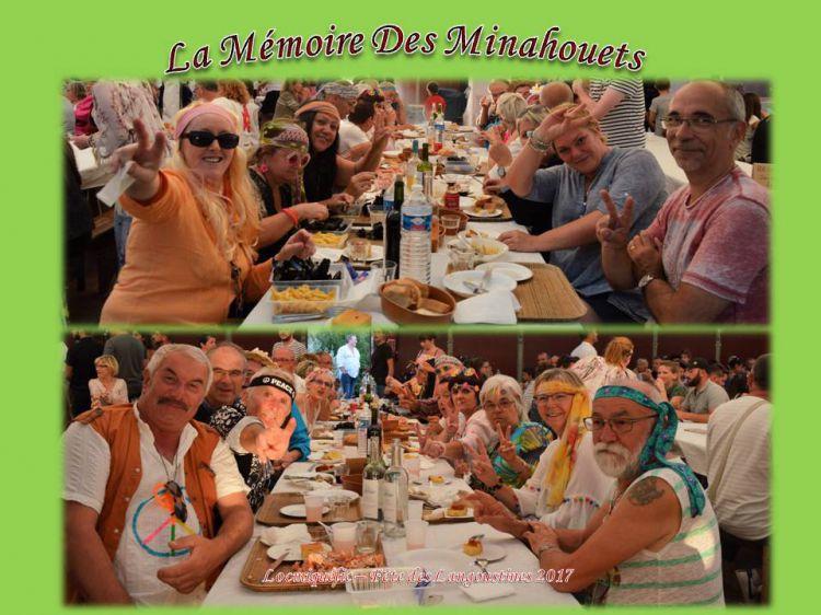 LMDM à table