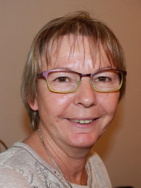 Photo membre Patricia