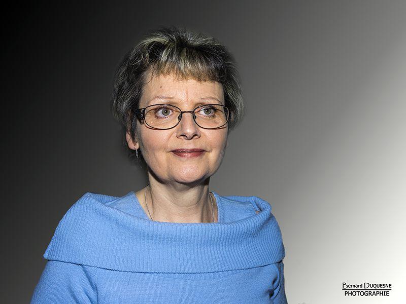 Sylvie SIMONET