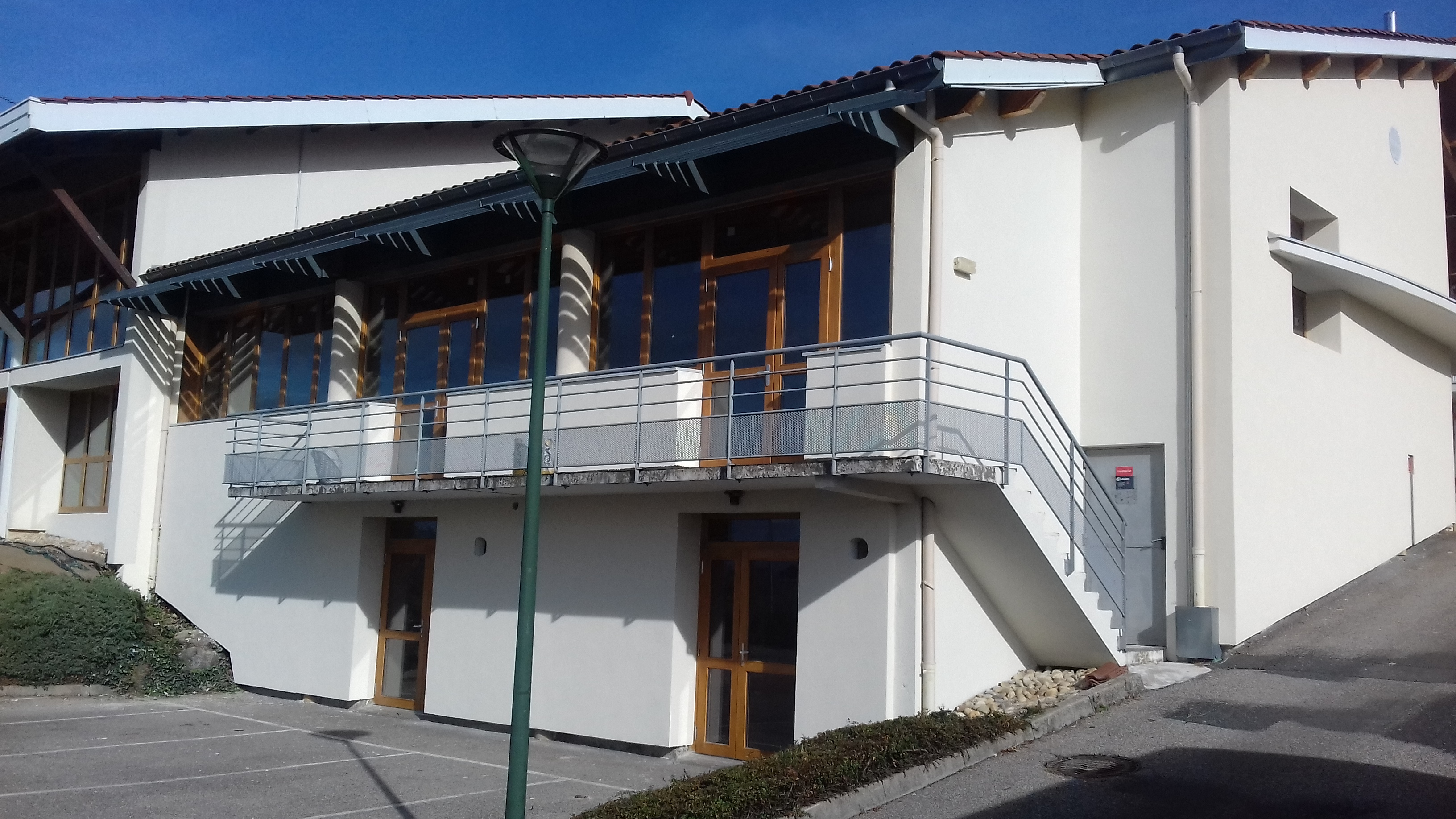 Salle Jacquard