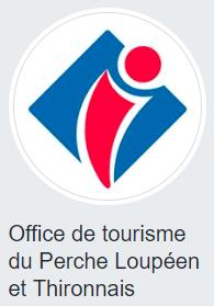 Office du tourisme Perche Loupéen & Thironnais
