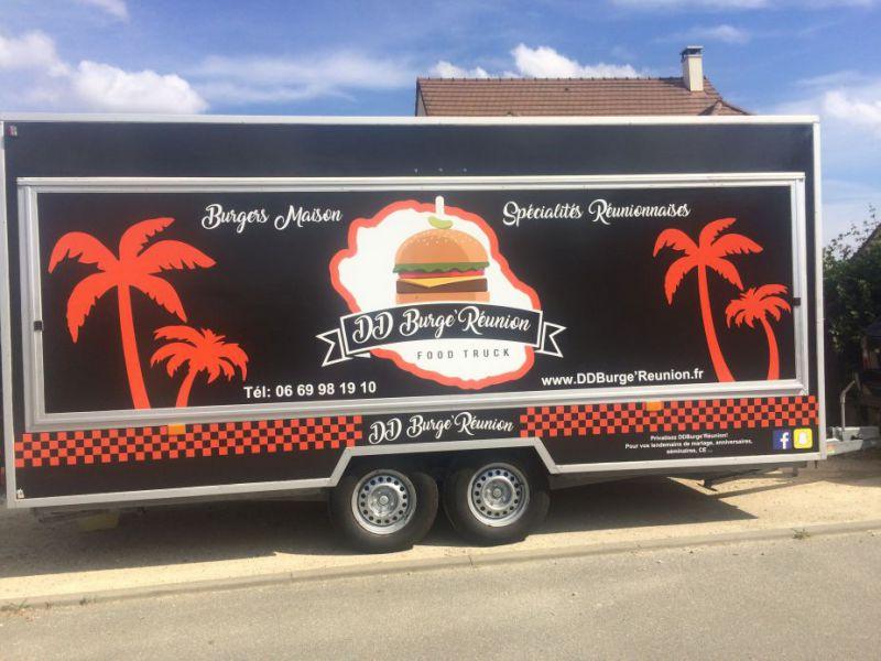 Food Truck Dérisé ARHEL