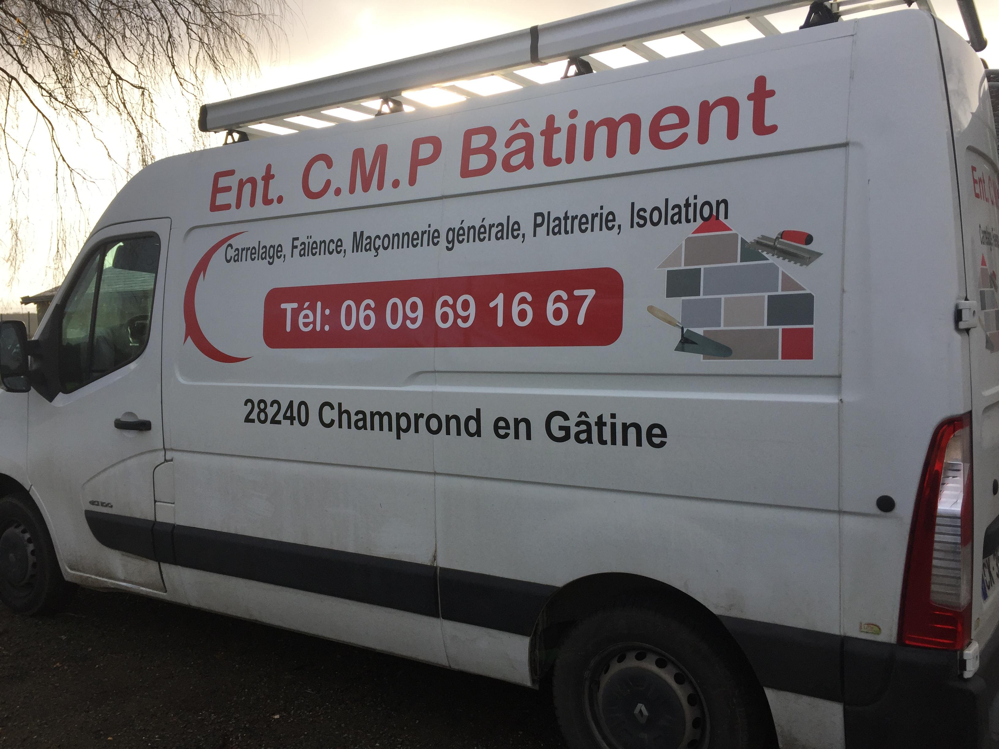 Entreprise C.M.P Bâtiment