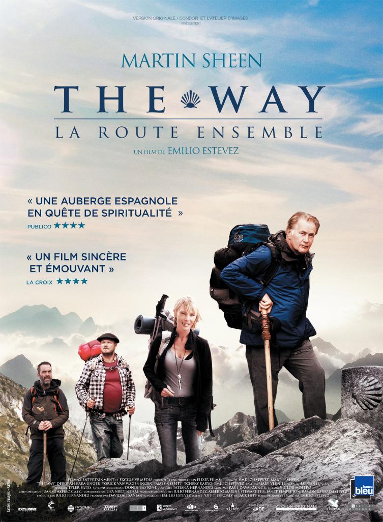 Affiche The way la route ensemble.jpg