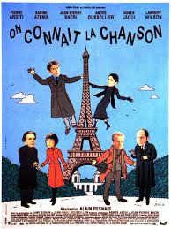 Affiche On connait la chanson.jpg