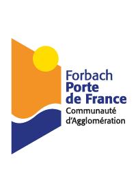 Communauté d'agglomération Forbach - Porte de France