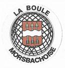 La Boule Morsbachoise
