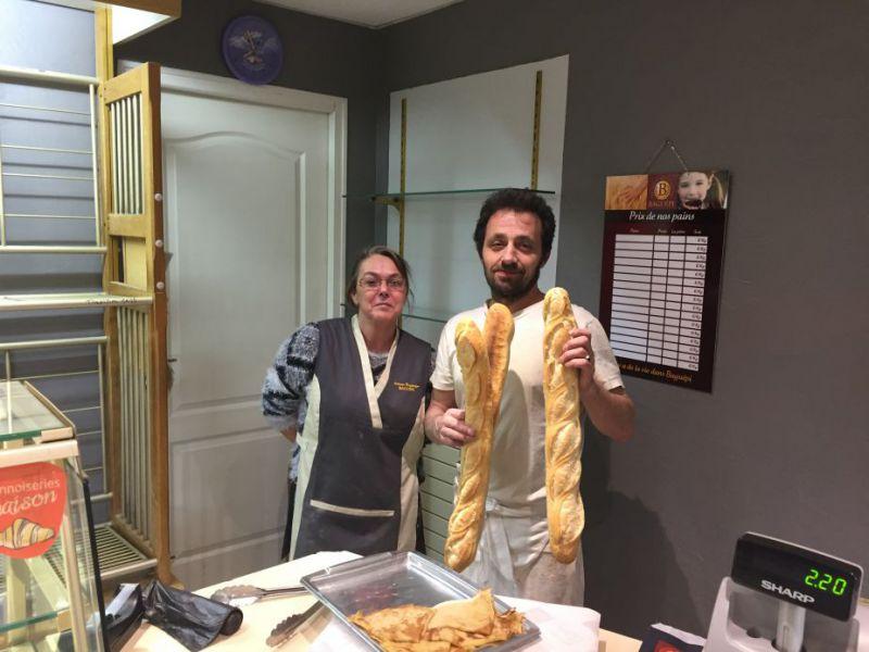 Boulangerie Ribeiro
