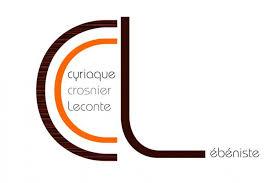 Cyriaque Crosnier-Leconte, Ebéniste