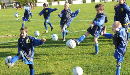 UNION SPORTIVE DE SOISY SUR ECOLE (USSE) - Section Football