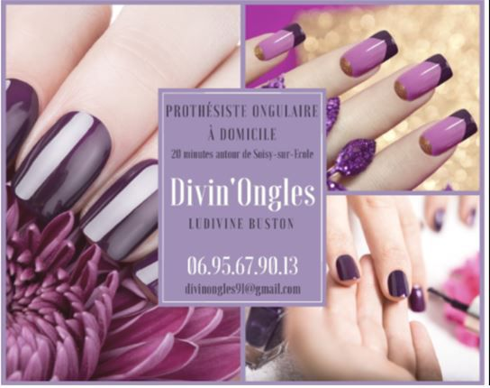 Divin'Ongles