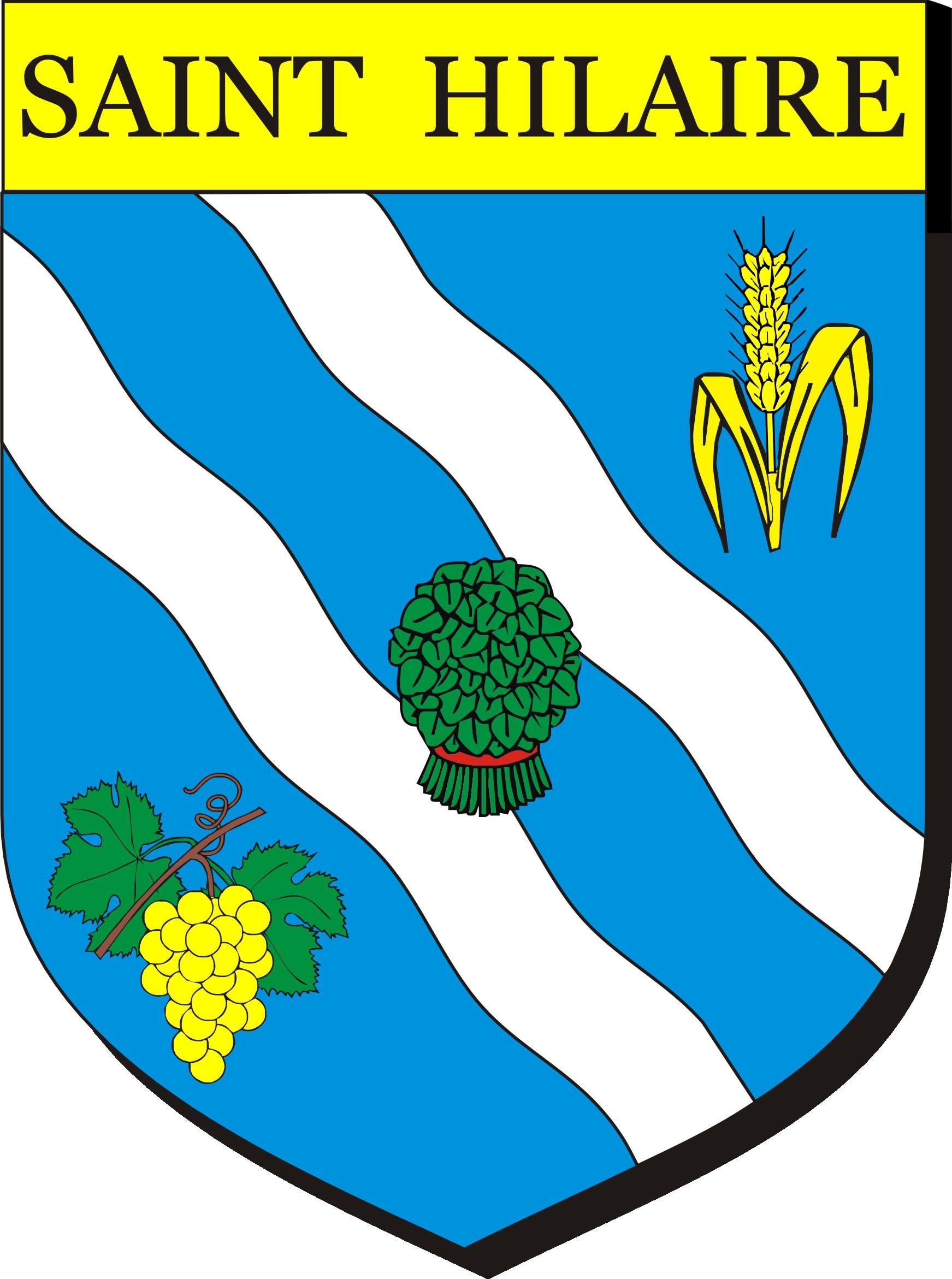 Commune de Saint-Hilaire
