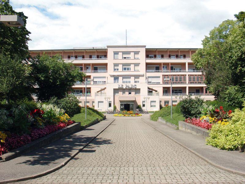 Hôpital Le Parc Centre de la mère et de l'enfant