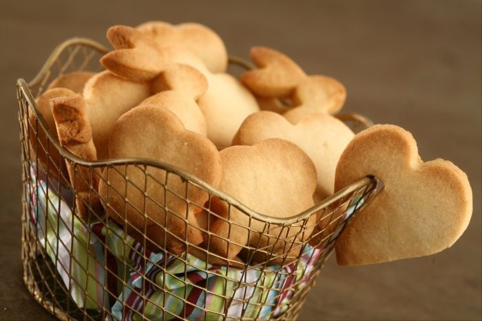 Biscuiterie Artisanale LEGIN ECM