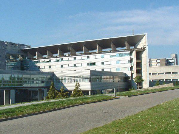 Hôpital Emile Muller (Moenschberg)
