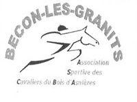 Association sportive des cavaliers du Bois d'Asnières