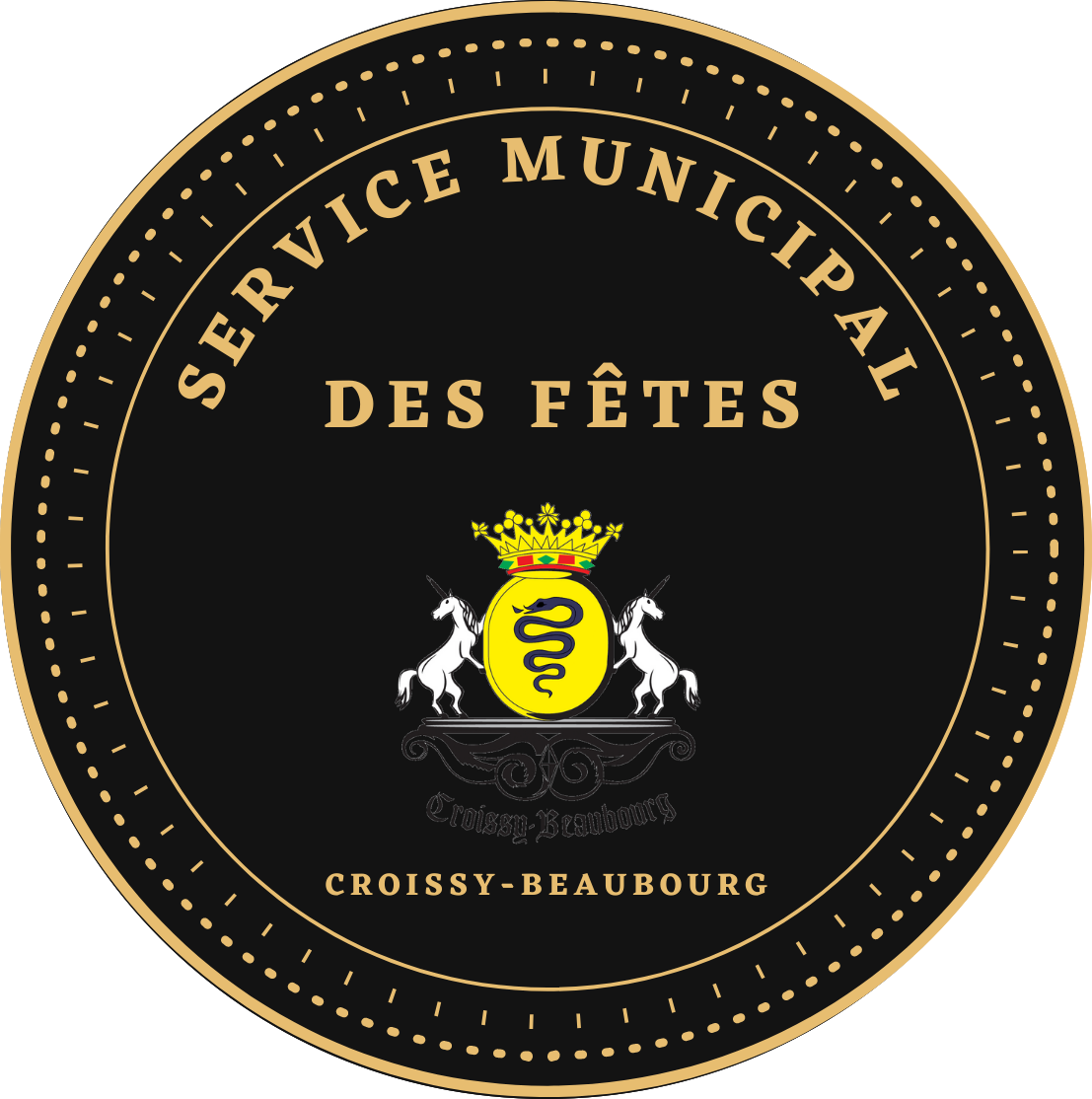 Service Municipal des fêtes