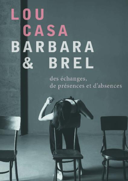 LOU CASA - Barbara & Brel (27/11/2021                                 -                                 27/11/2021)