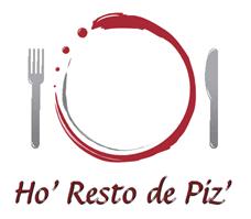 Pizzeria Ho'Resto de Piz