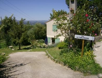 Gîte La Tarlinière.