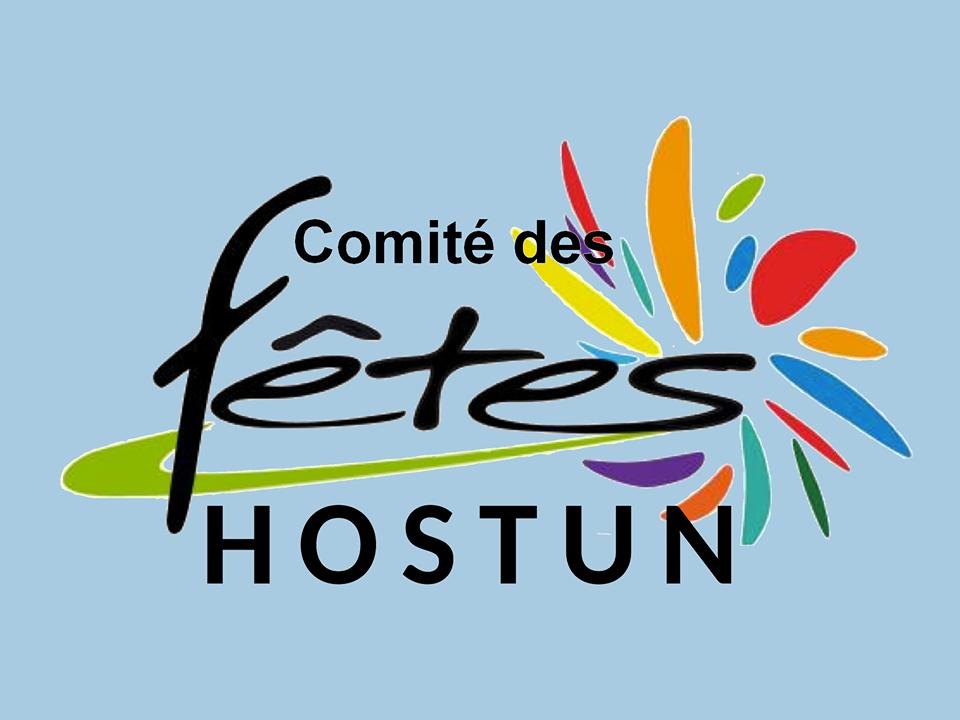 Comité des fêtes d'Hostun